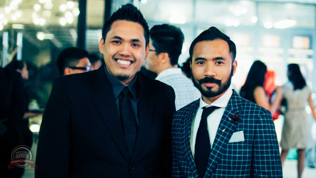 MOST GLAM Next Fashion Videographer Winner - Kaio Studio #mostglam2015 - Most Glam 2015 - wak doyok