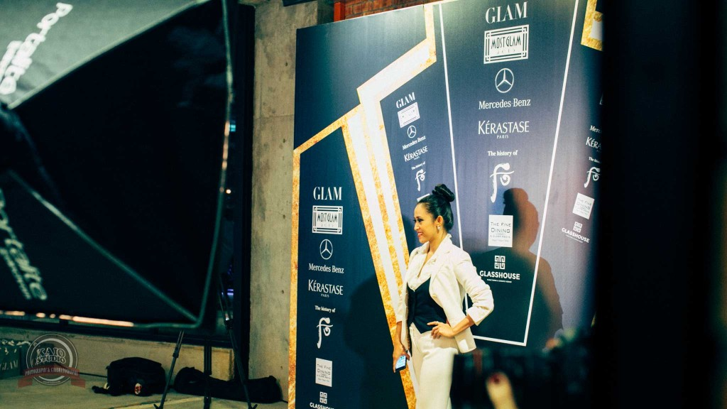 MOST GLAM Next Fashion Videographer Winner - Kaio Studio #mostglam2015 - Most Glam 2015