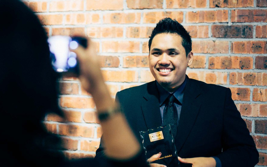 MOST GLAM Next Fashion Videographer Winner – Khairul Anwar Abdullah (Kaio Studio)