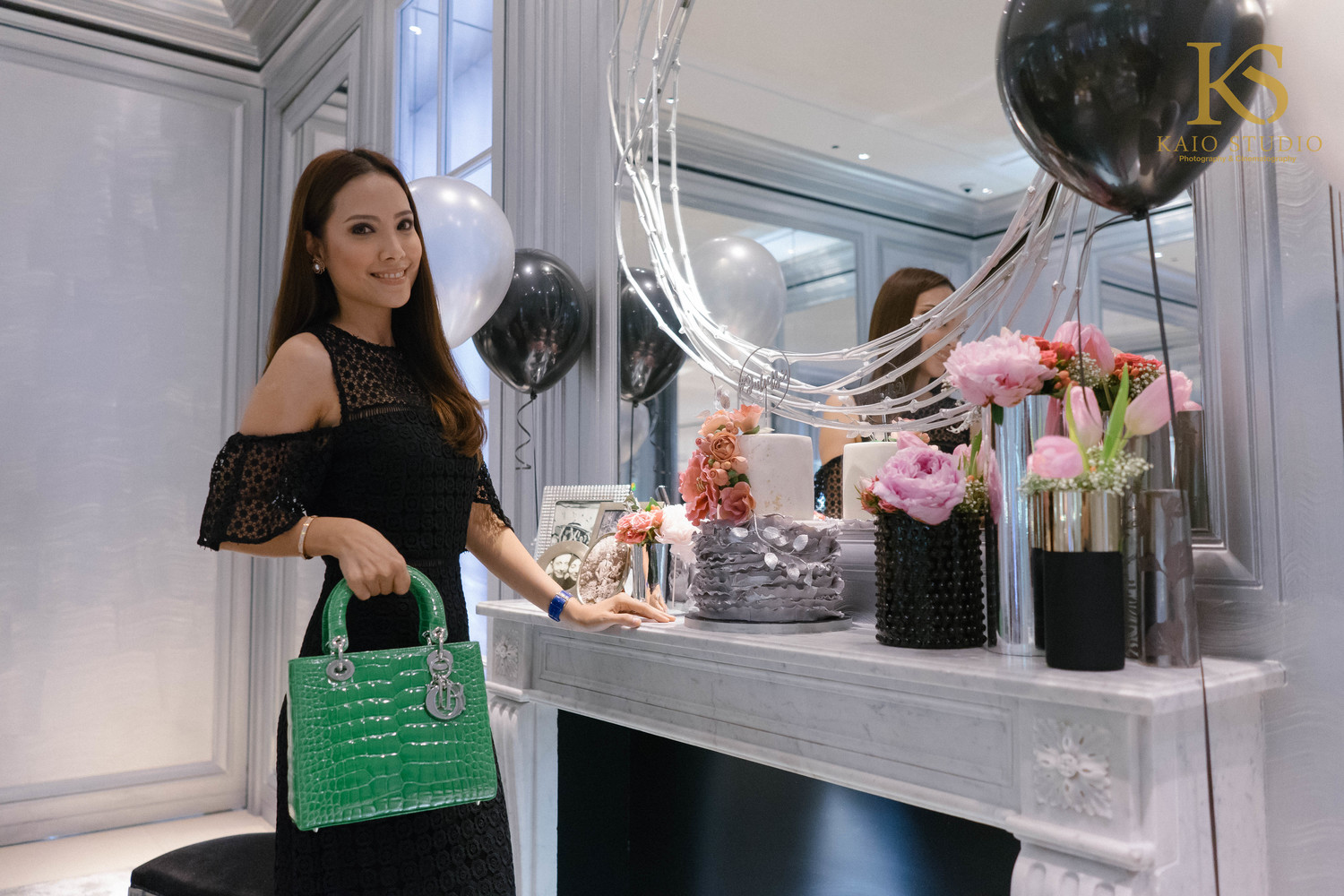 DATIN SERI JULIE ZULAIHA BIRTHDAY SOIREE AT DIOR STARHILL GALERRY-41