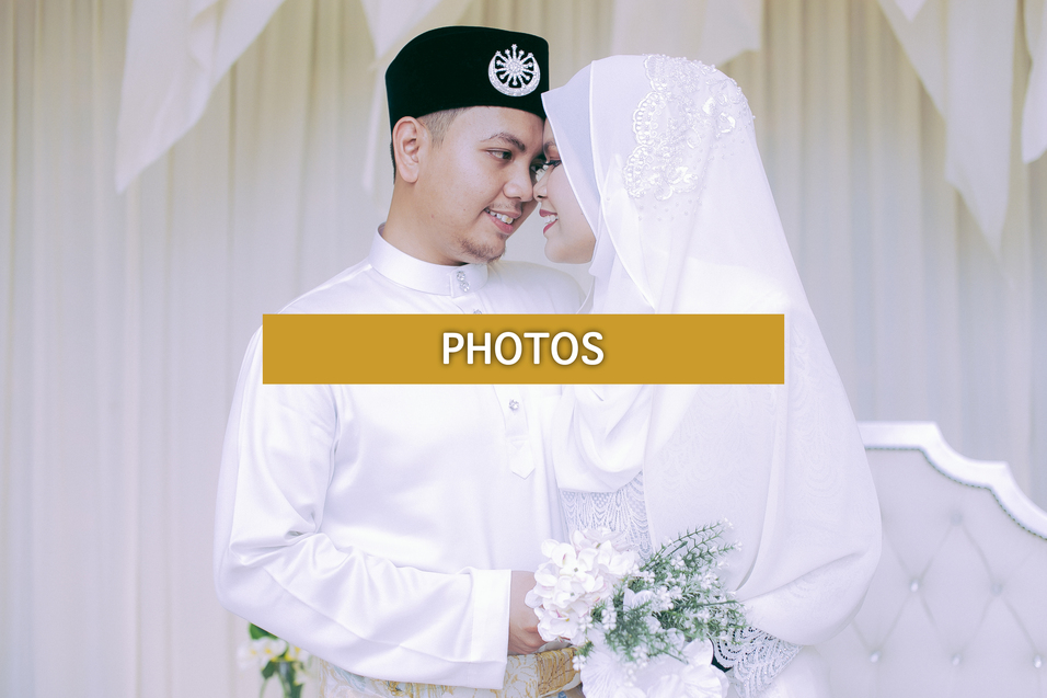 The Solemnization of Ierul & Iera at Riyaaz Event Space