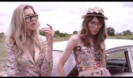 Cruise Collection by Ezuwan Ismail 2017 Campaign Video